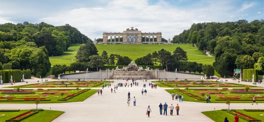 Parterre garden (Viena)