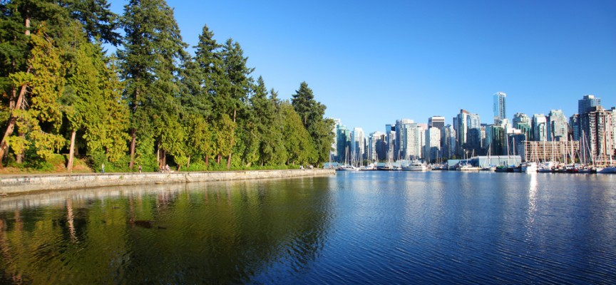 Stanley Park (Vancouver)