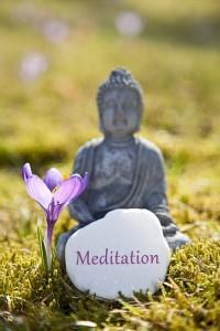 Buddha ejemplo de elemento decorativo