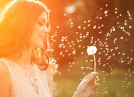 Precauciones contra el polen