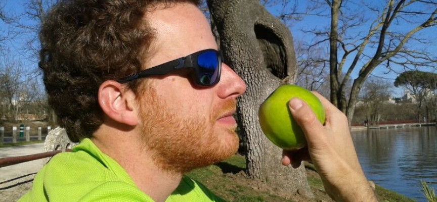 10  motivos para comer una manzana al día