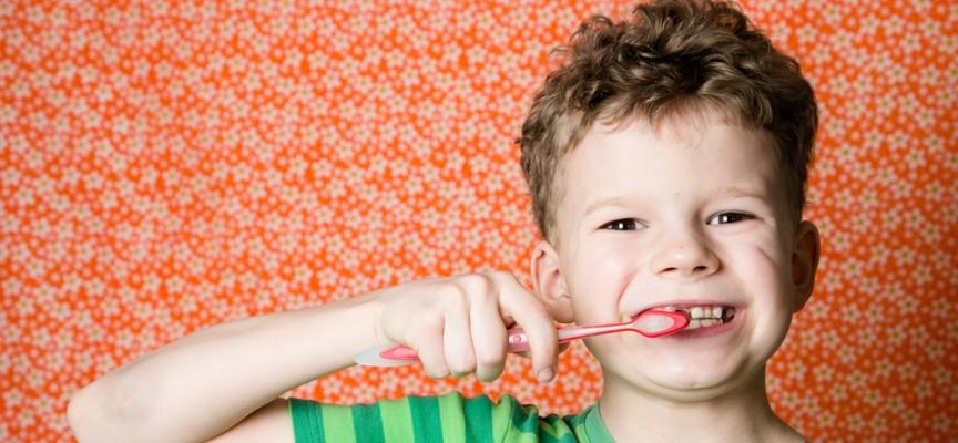 Mami, papi, no quiero lavarme los dientes