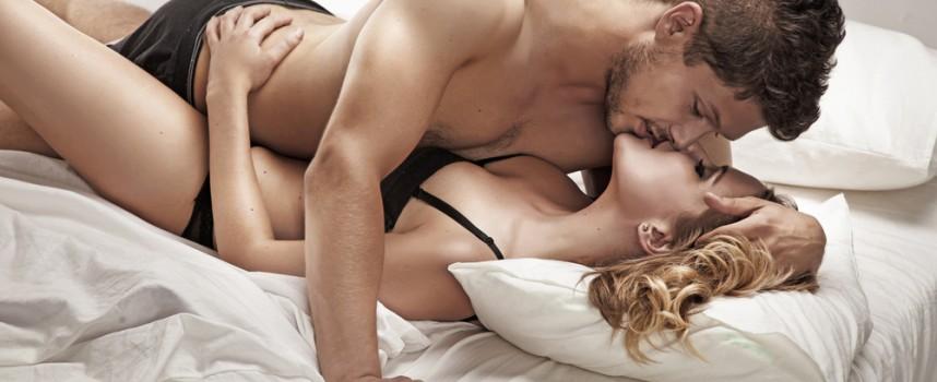 Orgasmos, una buena forma de alargar la vida