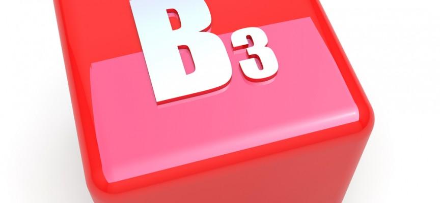 Vitamina B3, la vitamina extraterrestre