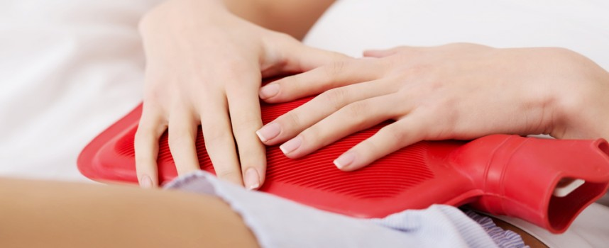 ¡Adiós a los dolores menstruales!