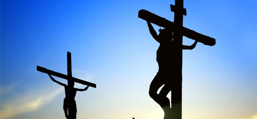 La crucifixión desde un punto de vista médico