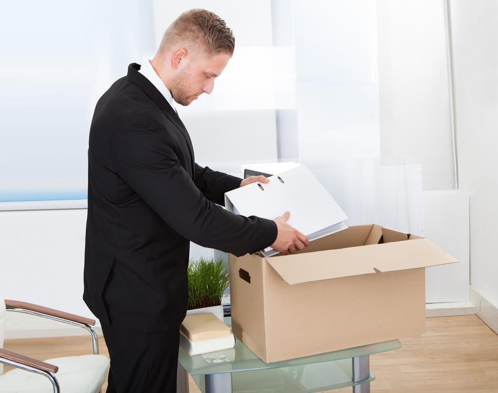 Las consecuencias físicas y emocionales del despido