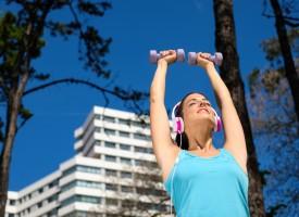 Salutogénesis, la capacidad para controlar nuestra propia salud