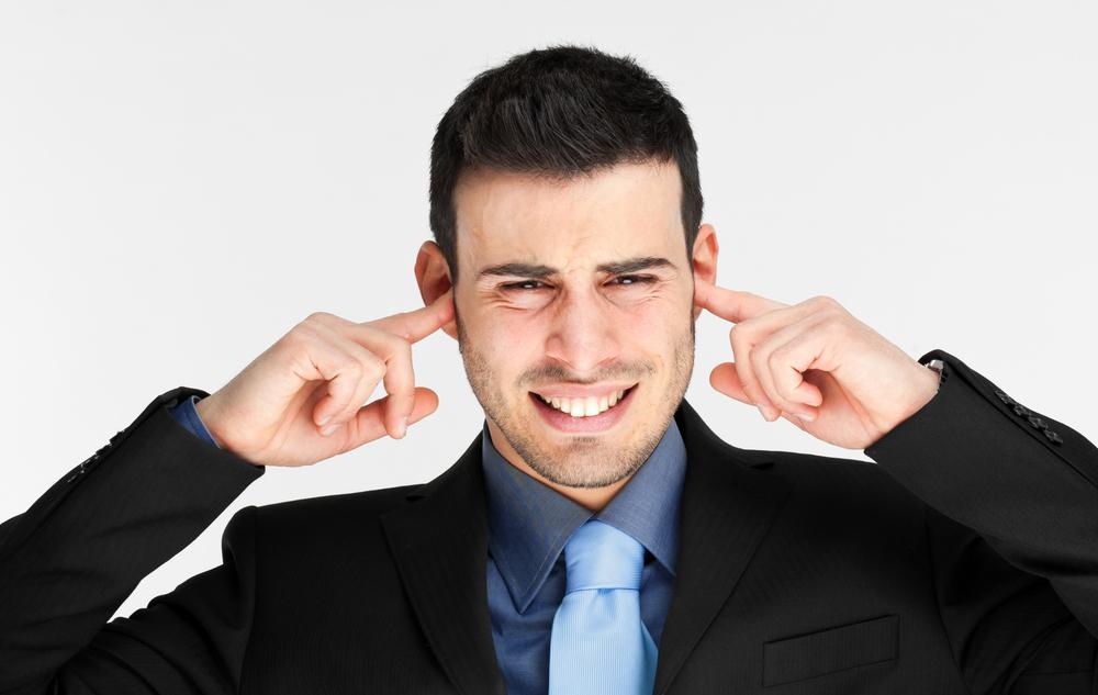 El 10% de las personas que escuchan música con cascos sufrirán pérdidas auditivas antes de los 40 años