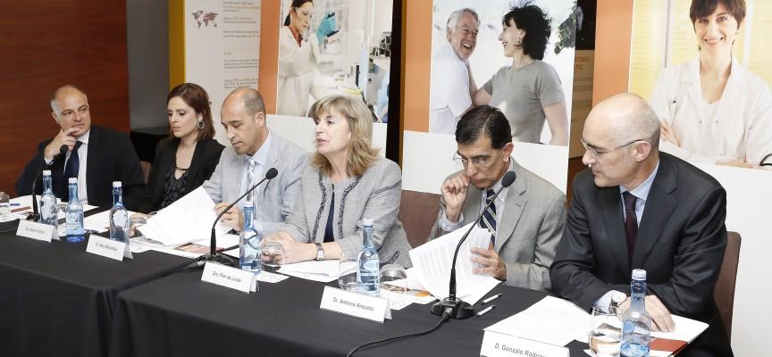 Ultibro, el primer broncodilatador dual para tratar la EPOC de Novartis