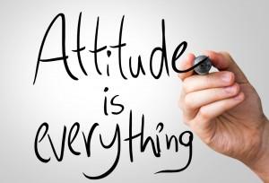 actitud motivacion frase