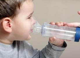 Una iniciativa muy encomiable frente al asma grave infantil