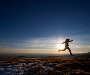 Running: Asfalto vs Montaña
