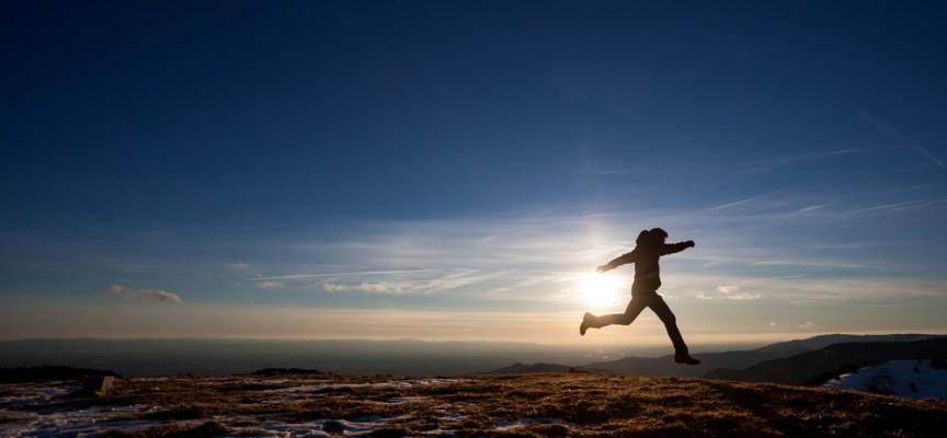 Correr por montaña o asfalto ¿cuál elegir?