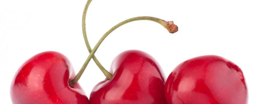 Las cerezas extremeñas nos ayudan a estar mejor por dentro y por fuera
