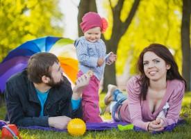 Cuida de tu familia, es una fuente inagotable de salud