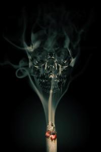 smoke fumar humo mata tabaco
