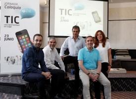 Una revolución en marcha de la mano de las TICs en Salud