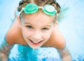 El baño estival, una delicia no exenta de riesgo especialmente en niños