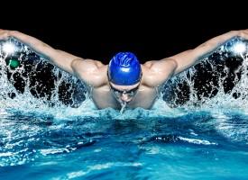 Natación, difícil encontrar un deporte más completo