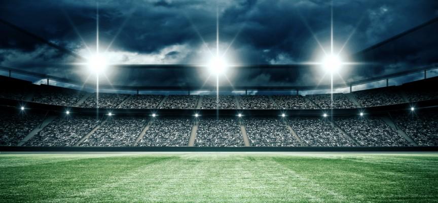 El fútbol… para corazones a prueba de bomba
