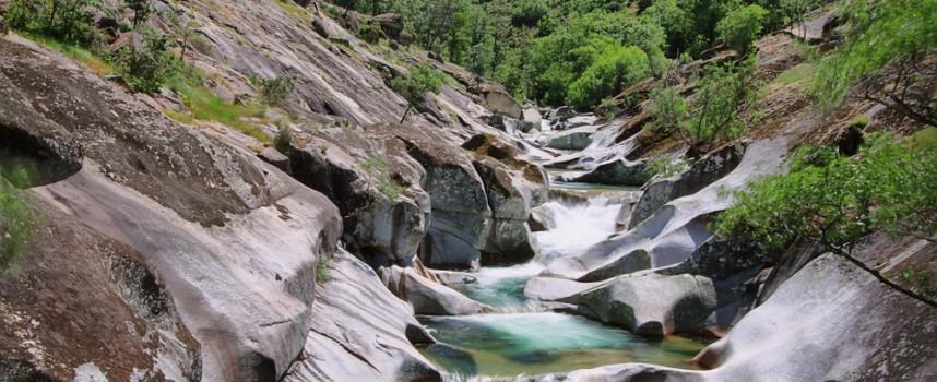 Extremadura, la región del agua