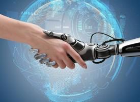 Inteligencia artificial para mejorar la calidad de vida