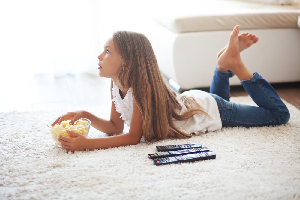 Un 10% de menores de 12 años se queda solo en el domicilio
