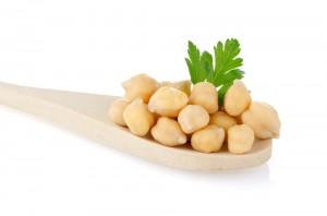 ensaladas de legumbres, recetas
