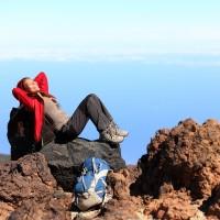 La alimentación de un día de montaña