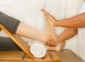 Esguince, síntomas y tratamiento