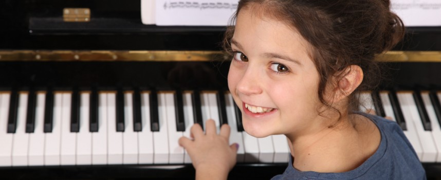 La música ayuda a los niños con cáncer