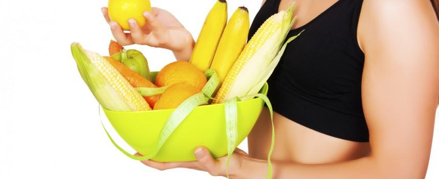 Desayuno y ejercicio, alimentate bien para entrenar mejor