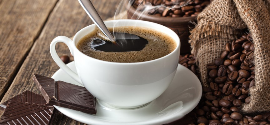 Disfruta del sabor de una tacita de buen café
