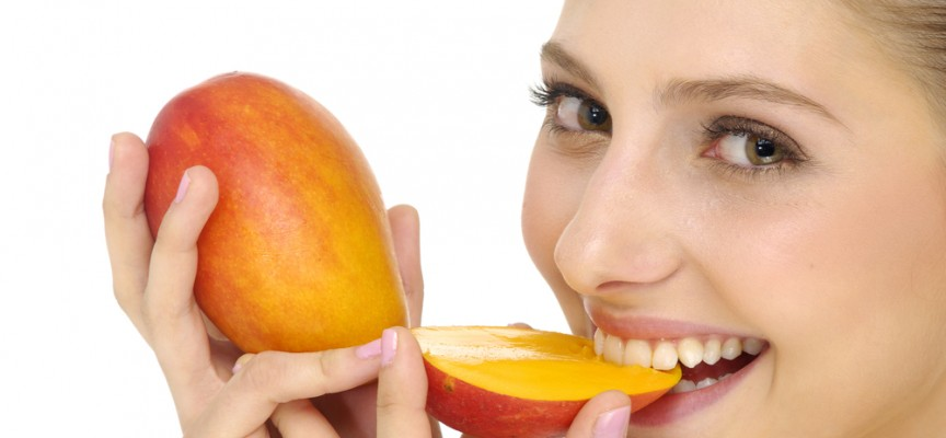 Pon un mango en tu dieta, un lujo para el paladar y para la salud