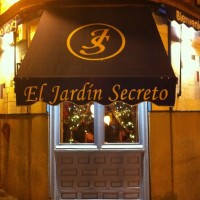 El Jardín Secreto un rincón mágico en Madrid