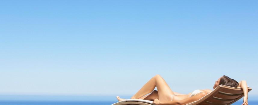 Piel morena de forma saludable. Qué hacer antes, durante y después de tomar el sol