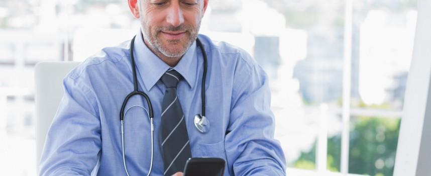 """Un """"médico de bolsillo"""" para diagnosticar el Parkinson"""