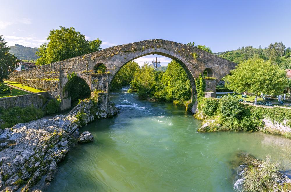 Asturias, patria querida