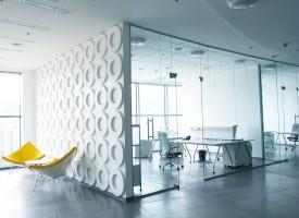 Cómo conseguir una oficina saludable