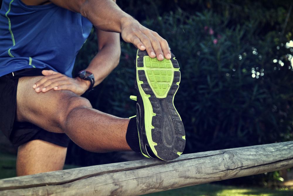 Deporte y ejercicio, en el punto medio está la virtud