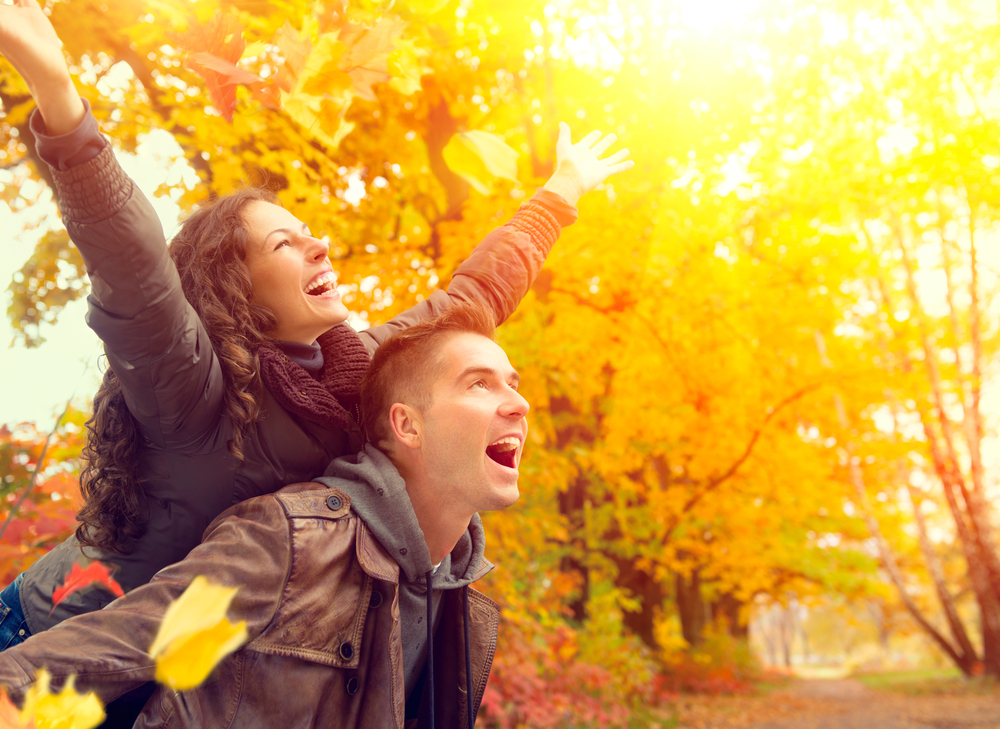 Pasa un otoño saludable con Knowi