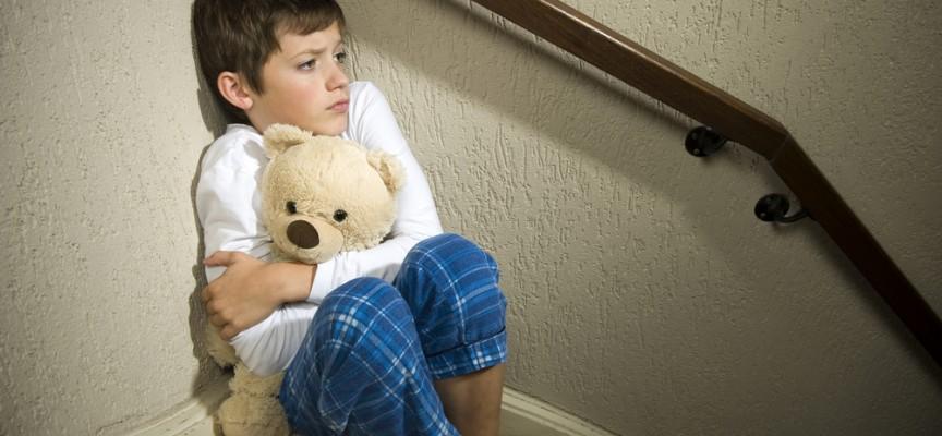 Psiquiatría infantil, una asignatura pendiente