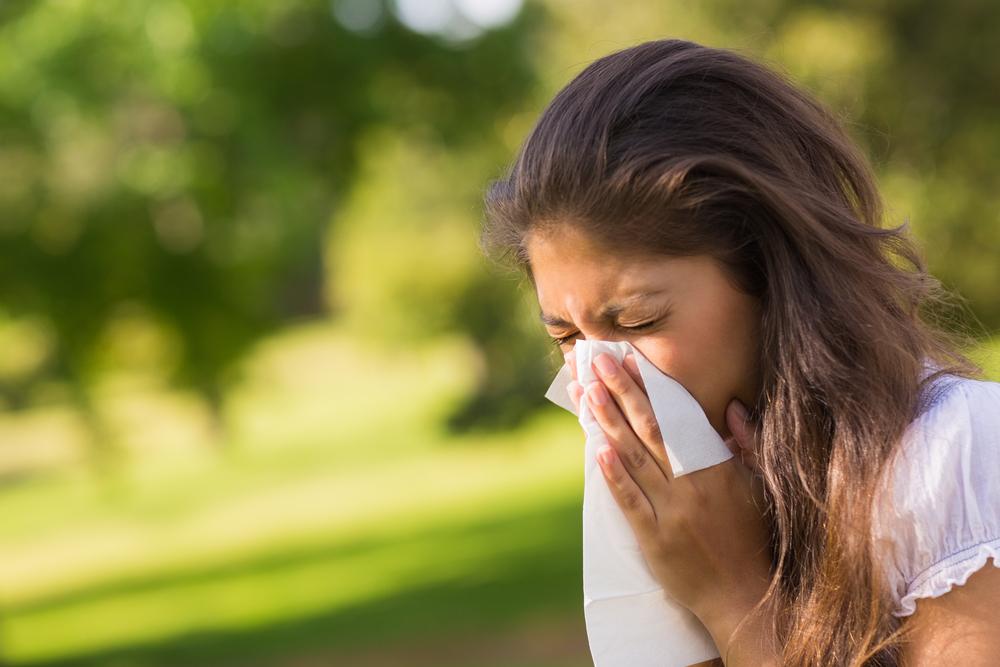 El porqué de las alergias
