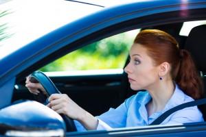 Qué hora es la mejor para conducir