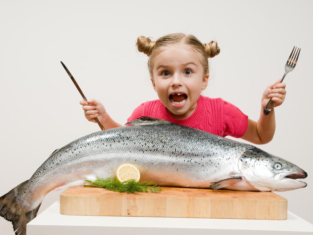 Por una alimentación en la infancia saludable