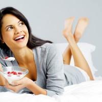 Todos los días un yogurt… por lo menos