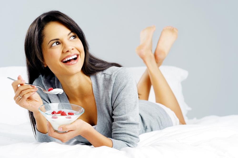 Todos los días un yogurt, contra el sobrepeso y la obesidad