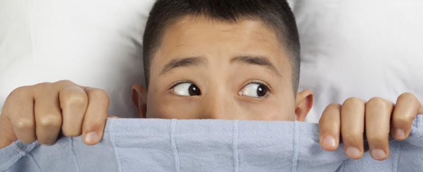 Fobias y miedo ¿cuáles son las diferencias?