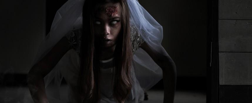 Halloween ¿de qué me disfrazo?